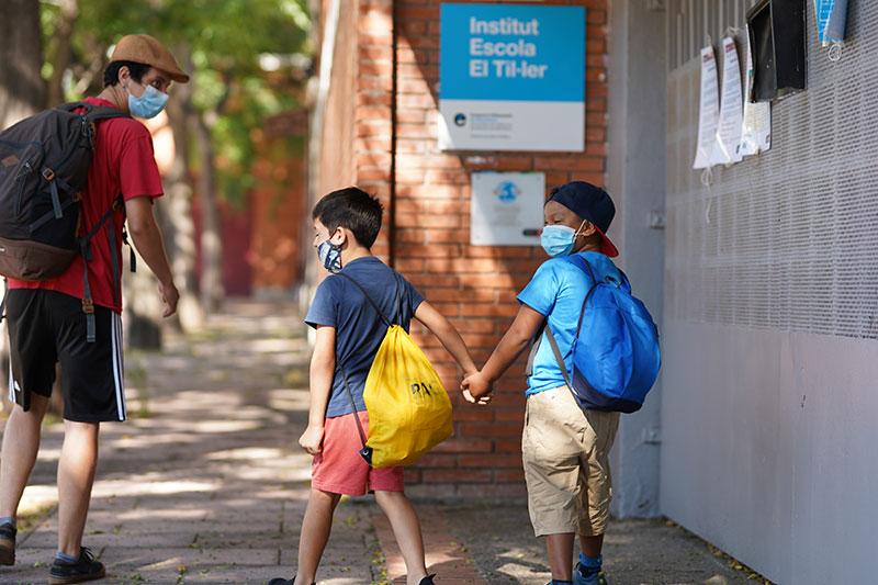 Webinar Com garantim una proposta de lleure educatiu d'estiu que integri la diversitat cultural?